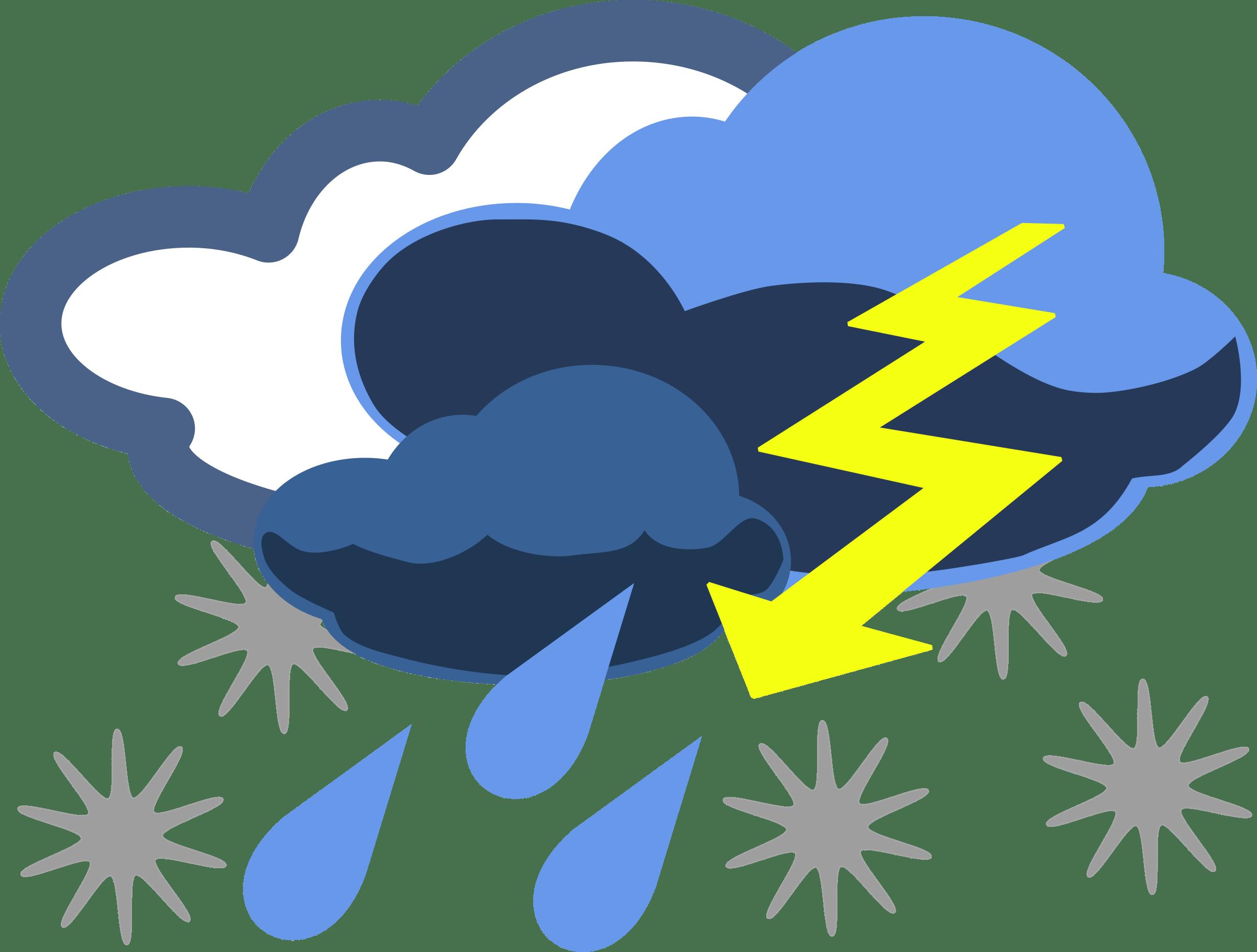 Clipart rain rain storm. Cloud fleurieu regional waste