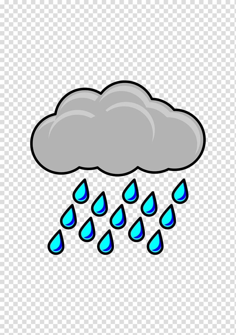 Cloud weather transparent background. Clipart rain rain storm