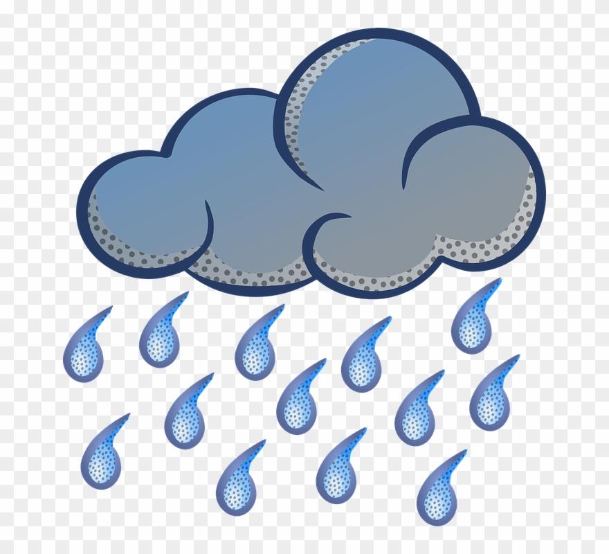 Clipart rain rainny. Rainy free collection download