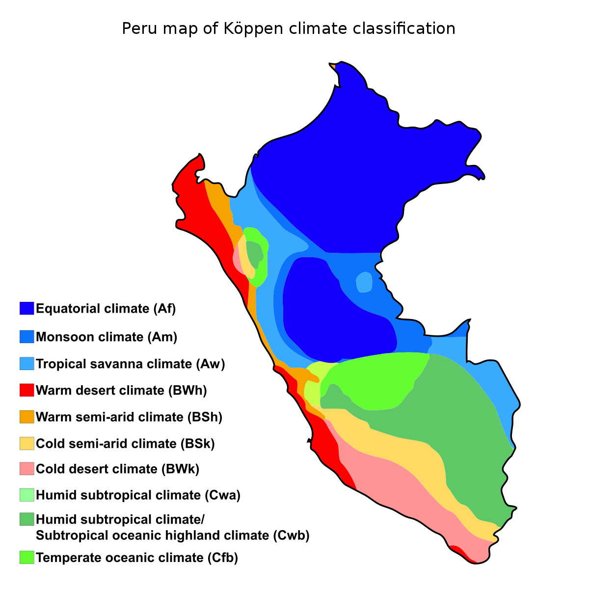 Windy clipart weather chart. Climate of peru wikipedia