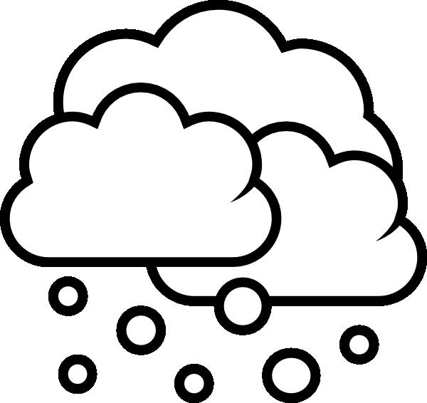 Rainstorm Clipart