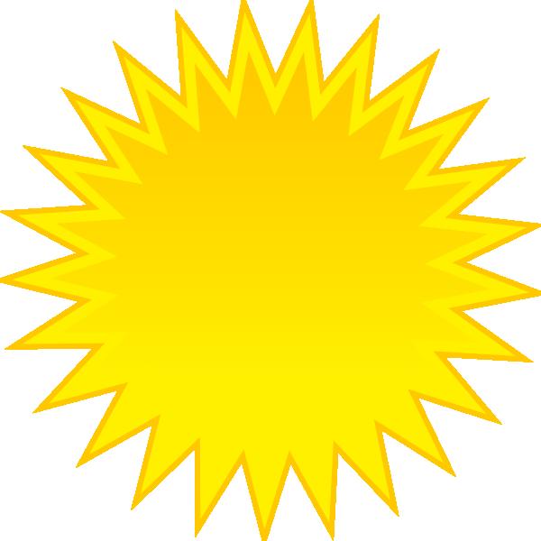 Clipart rain sun. Clip art at clker