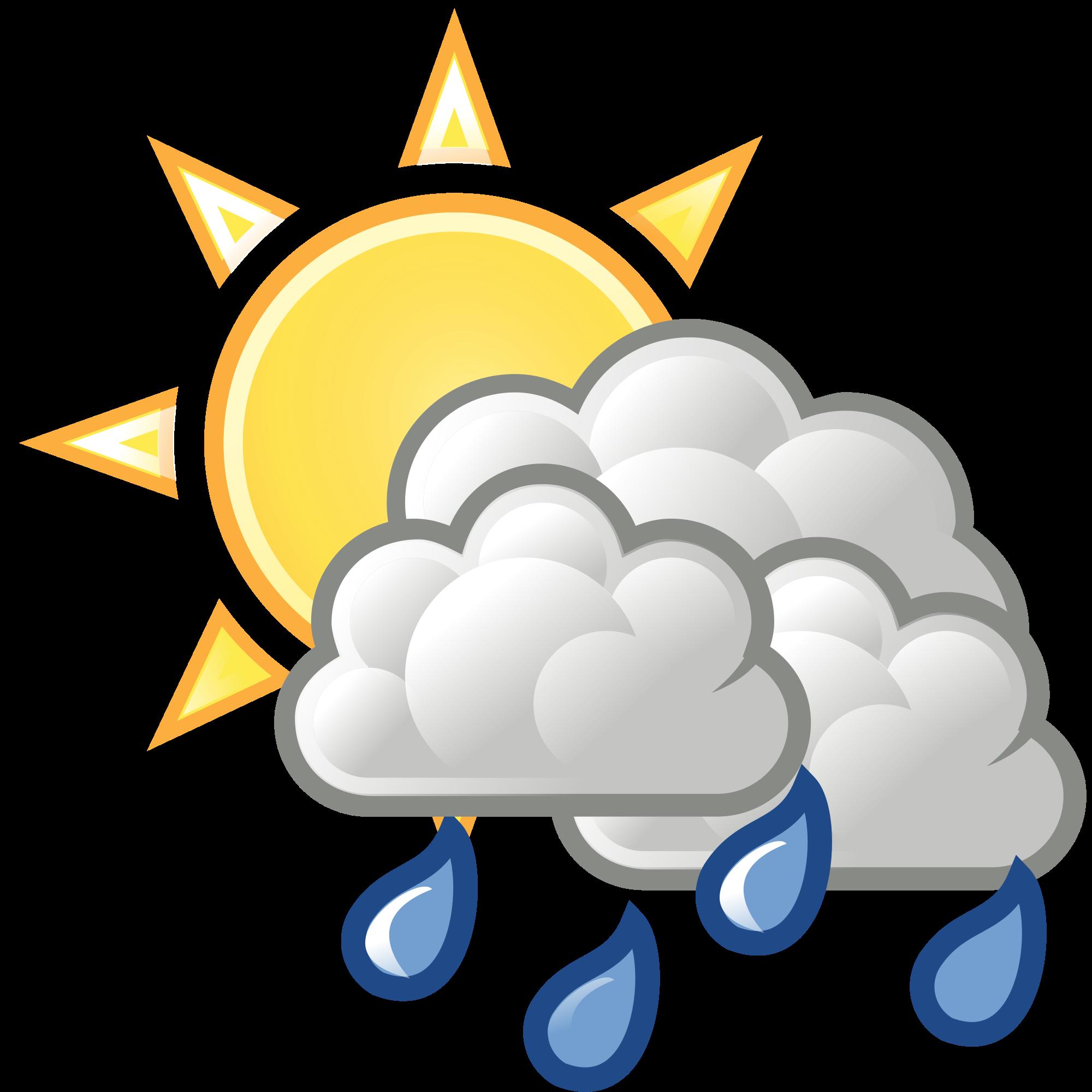 Clipart rain sun. And png transparent images