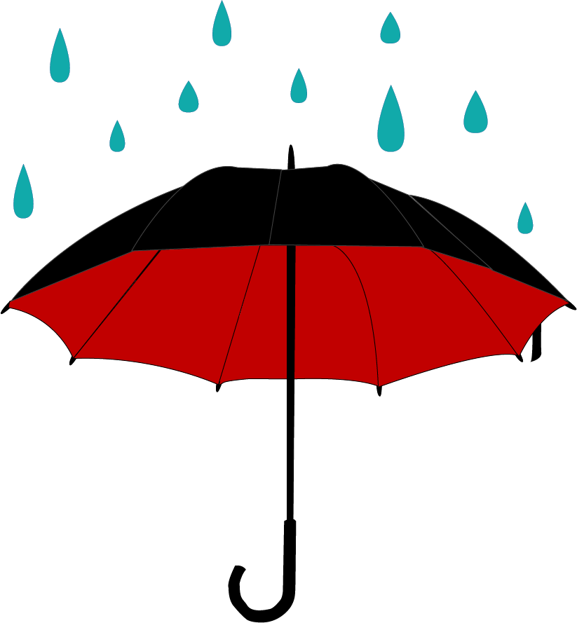 collection of in. Clipart umbrella kawaii