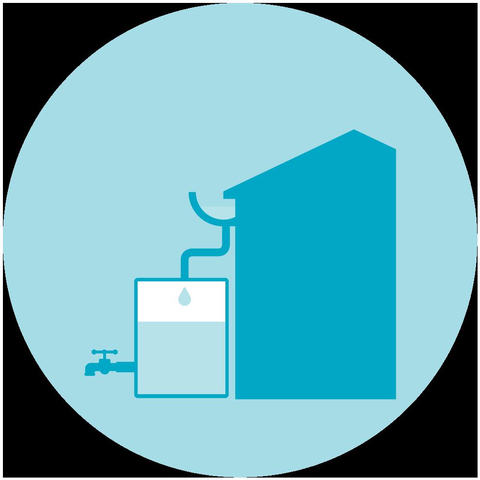 Clipart rain water. Advising installing and managing