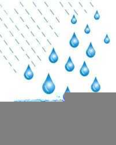 Clipart rain water. Harvesting free images at