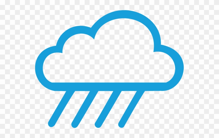 Cloud icons harvesting png. Clipart rain water
