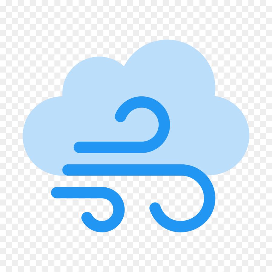 Rain cloud wind transparent. Windy clipart weather change