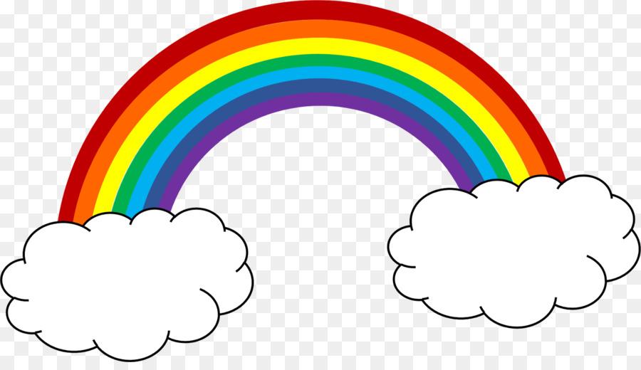 Clipart rainbow. Drawing roygbiv clip art