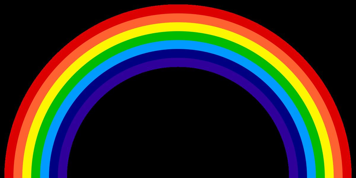 Roygbiv wikipedia . Color clipart rain