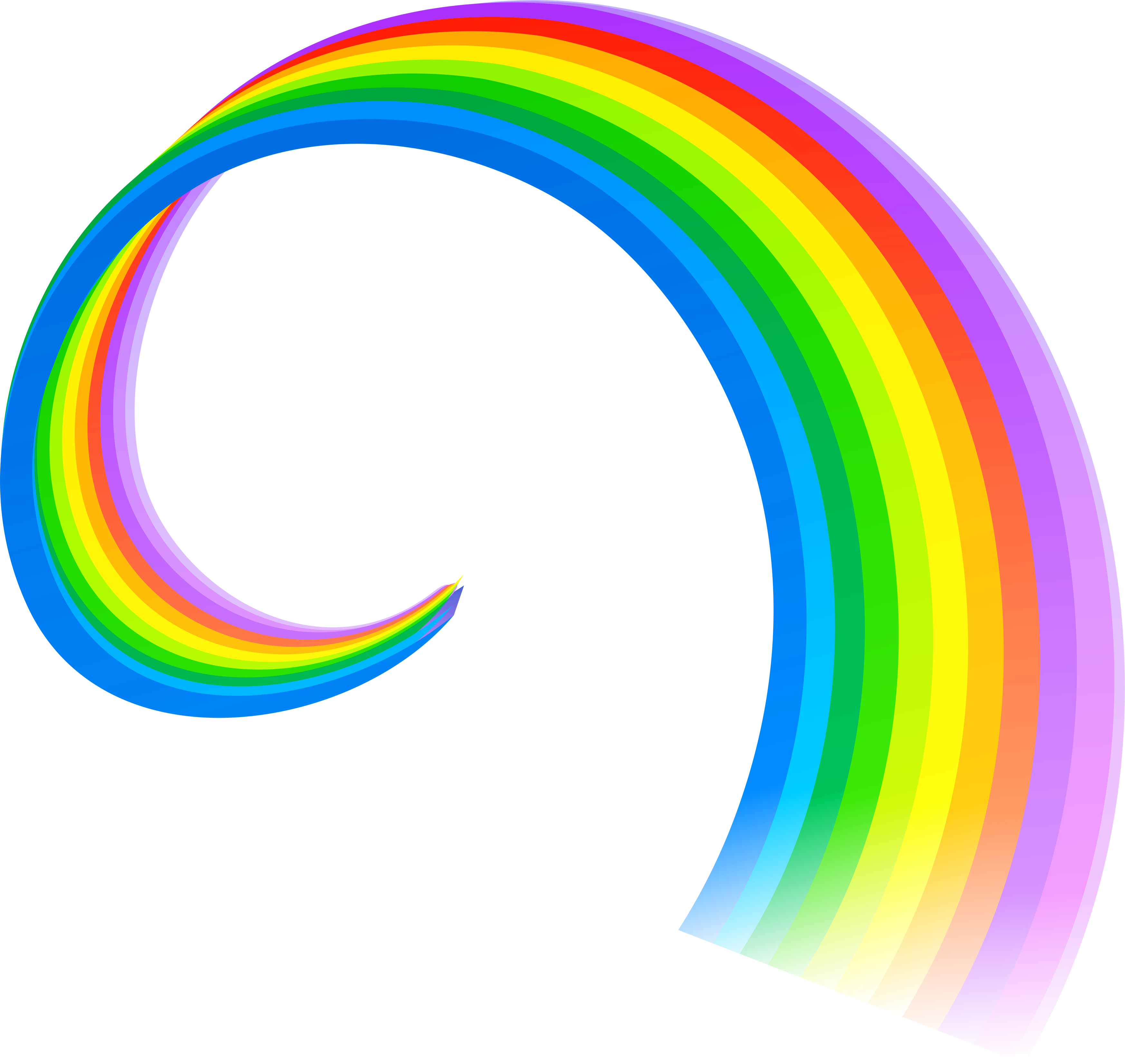 Gas clipart rainbow. Transparent png pictures free