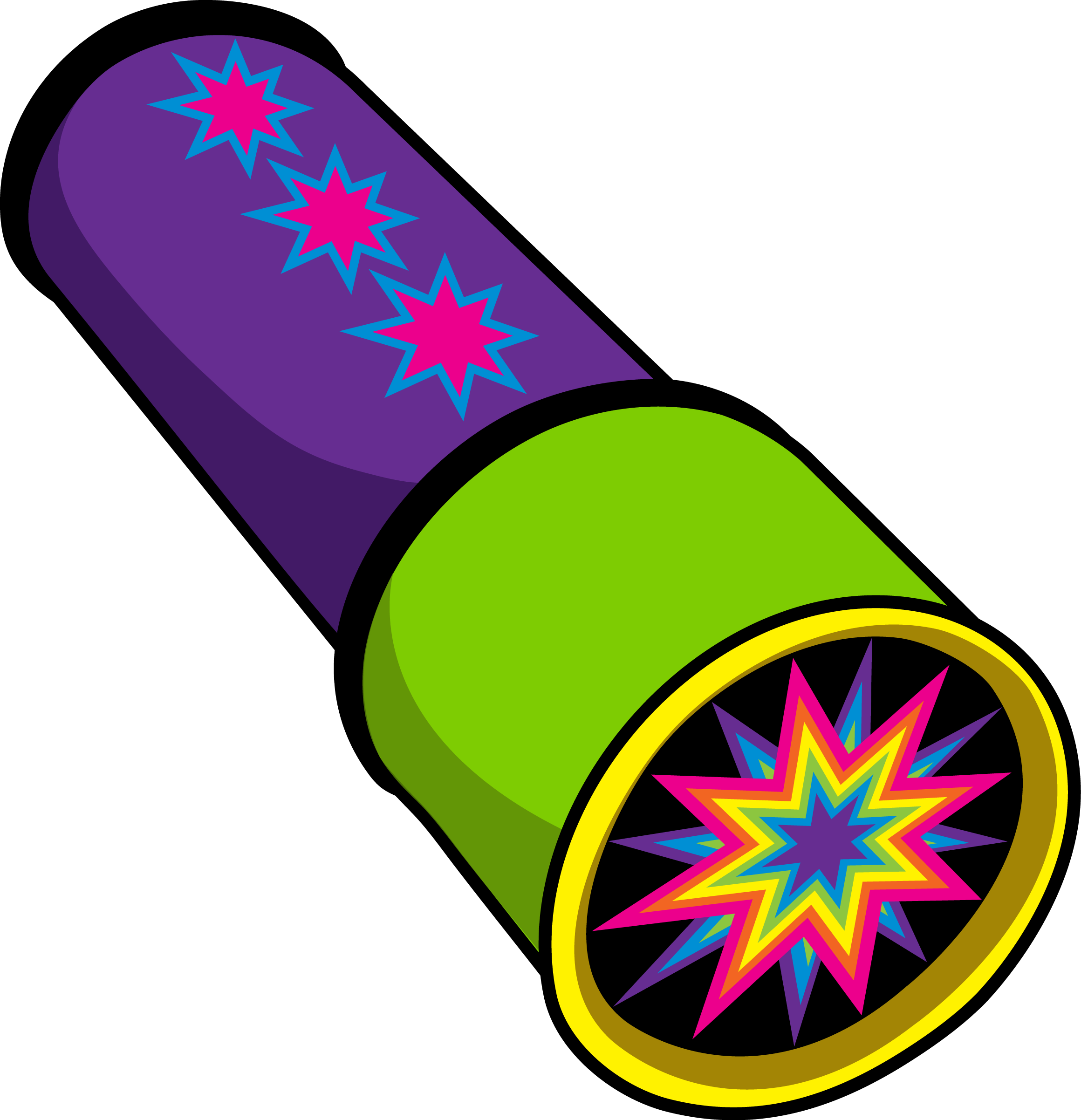 Moustache clipart neon. Psychedelic kaleidoscope free clip