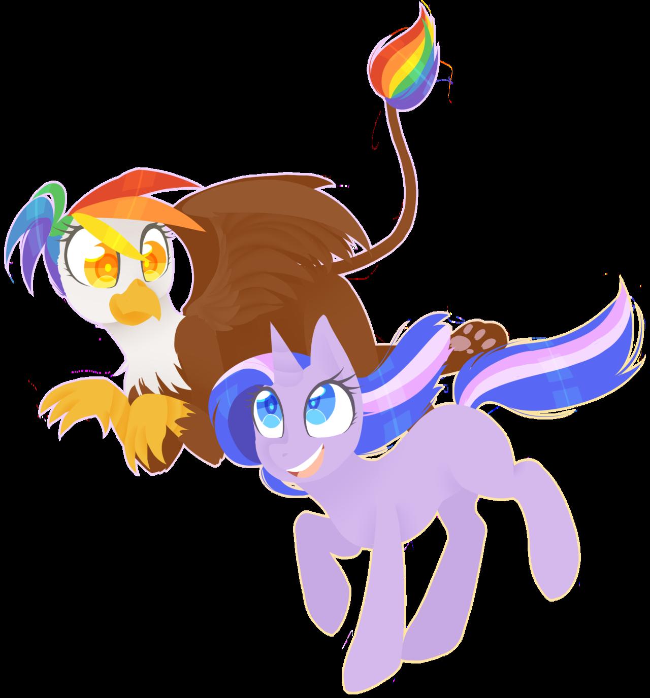 Clipart rainbow feather. Wiw my little pony