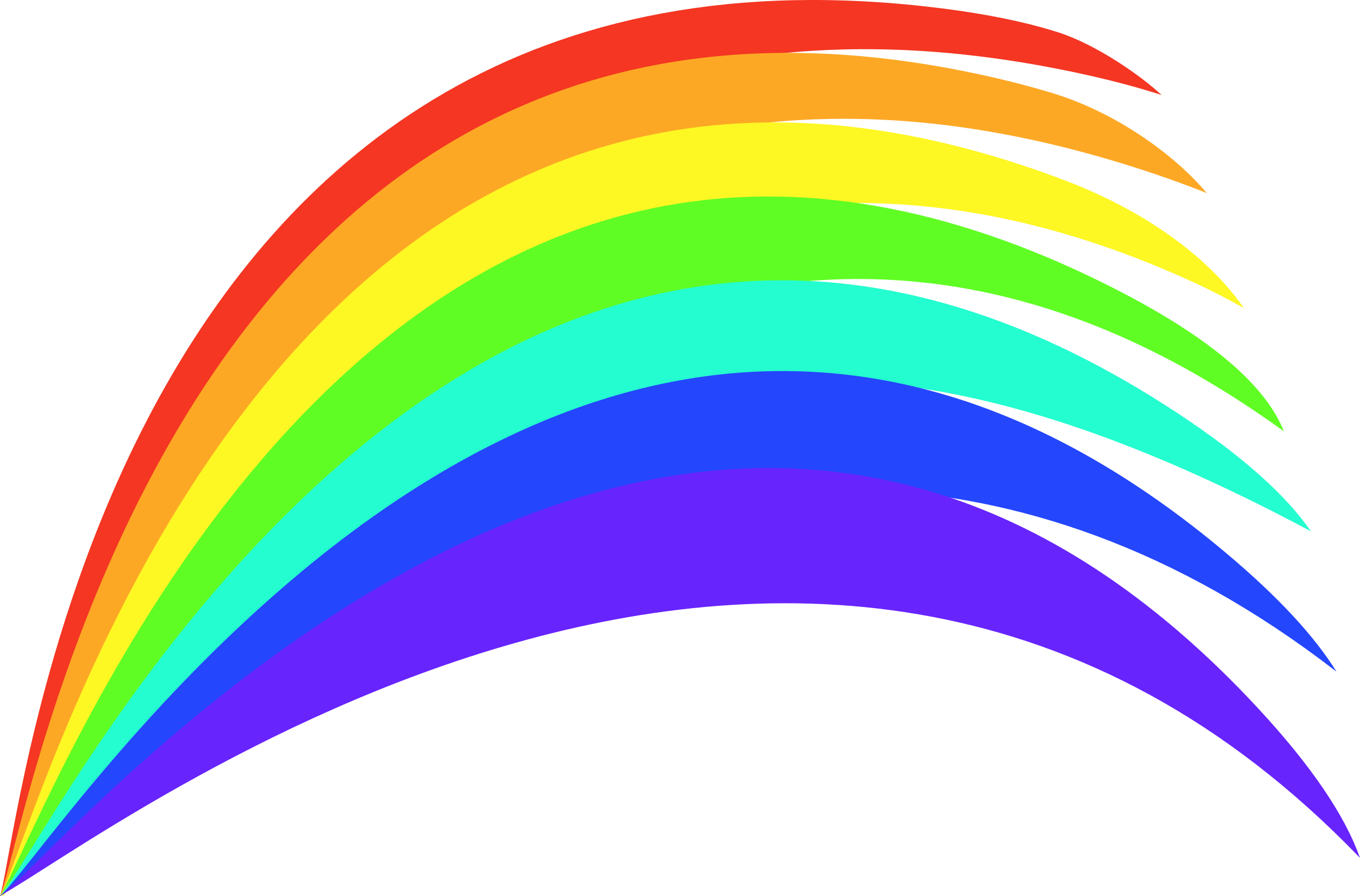 Big image png. Clipart rainbow fire