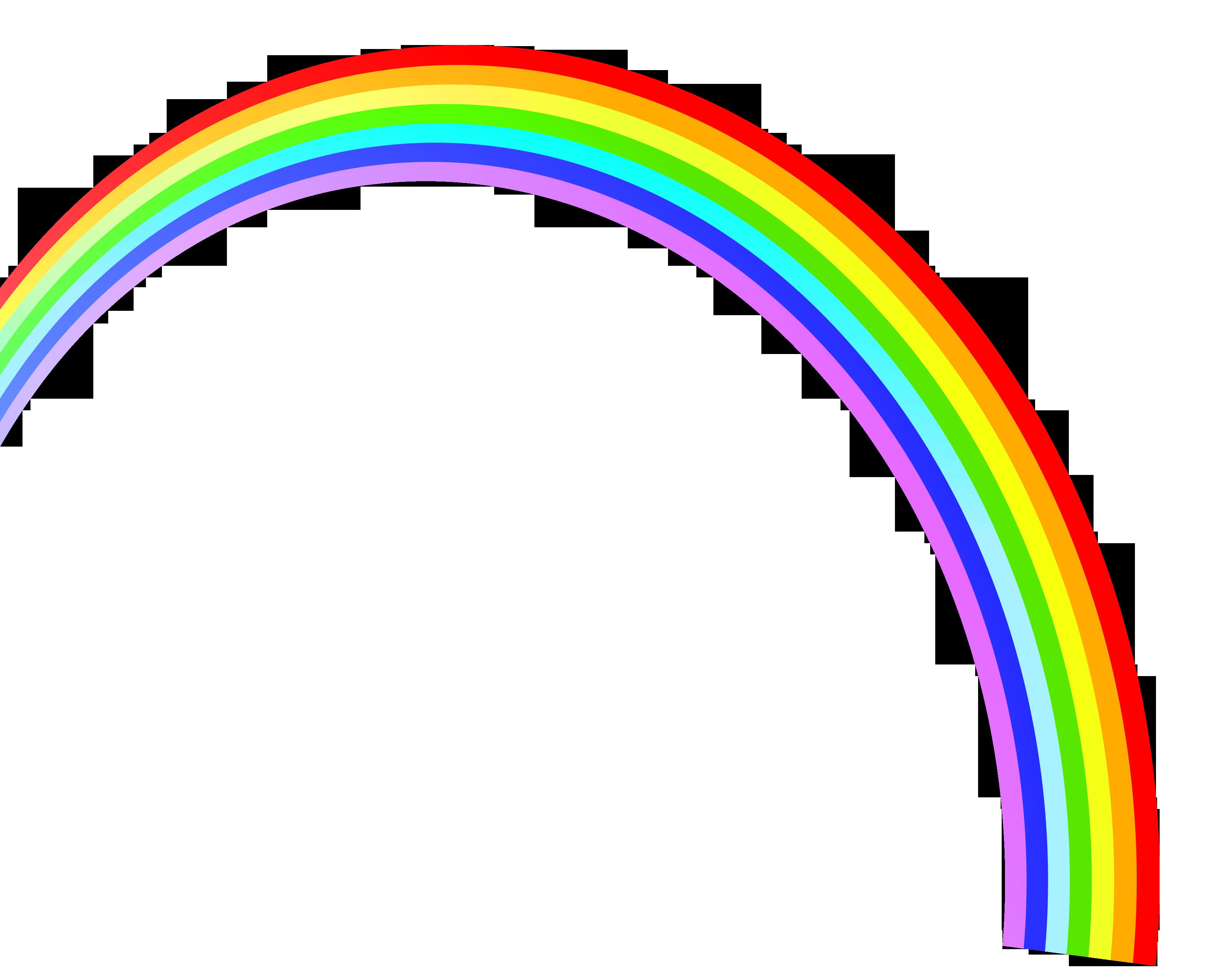 Sunglasses rainbow. Clipart transparent free for