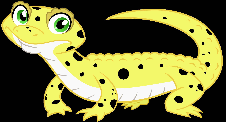 animal artist cheezedoodle. Gecko clipart rainbow