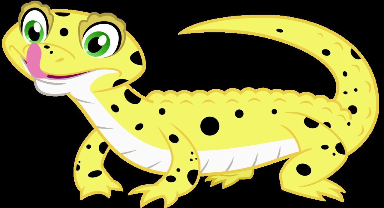 gecko clipart svg