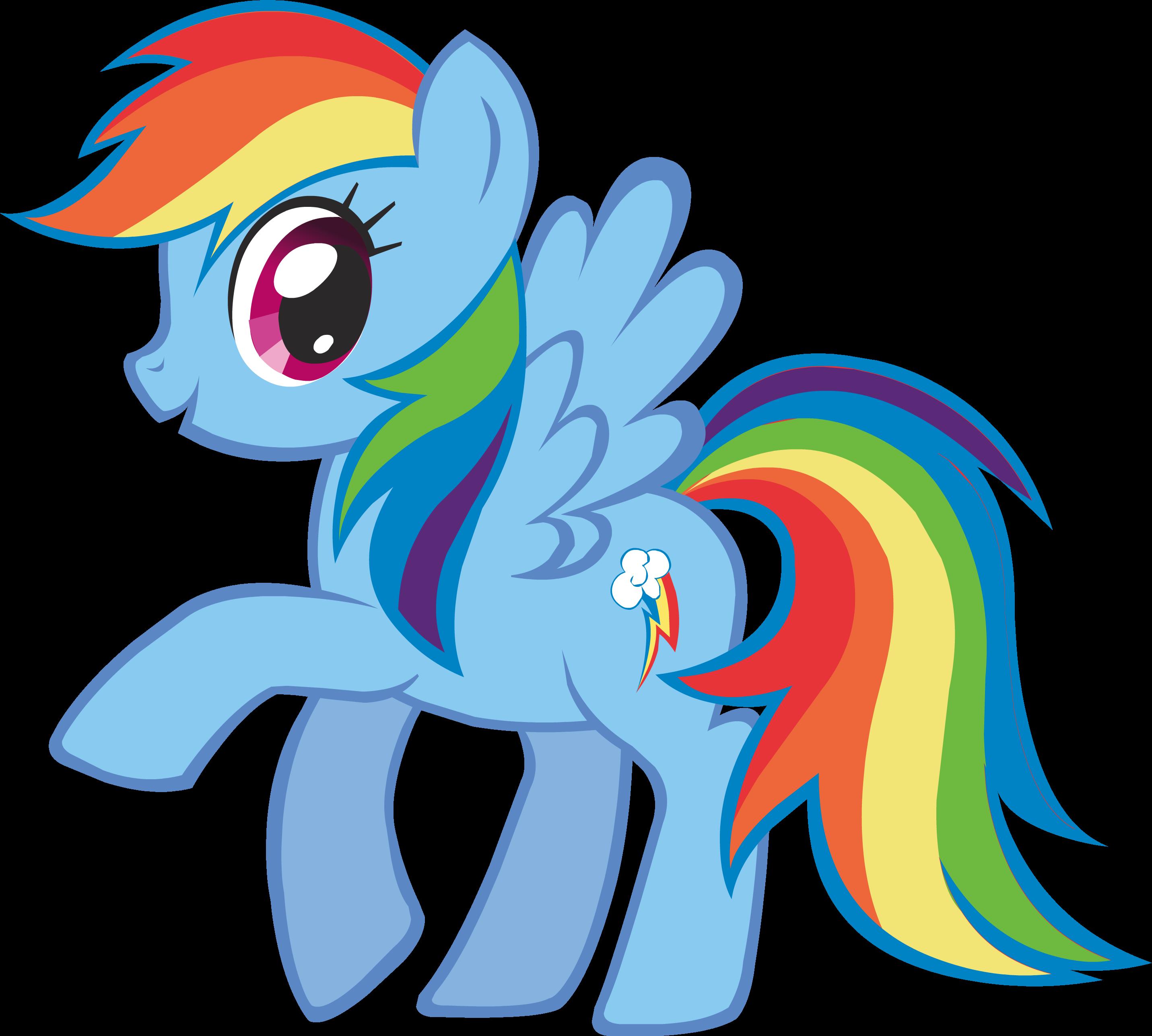 Dash the parody wiki. Clipart rainbow llama
