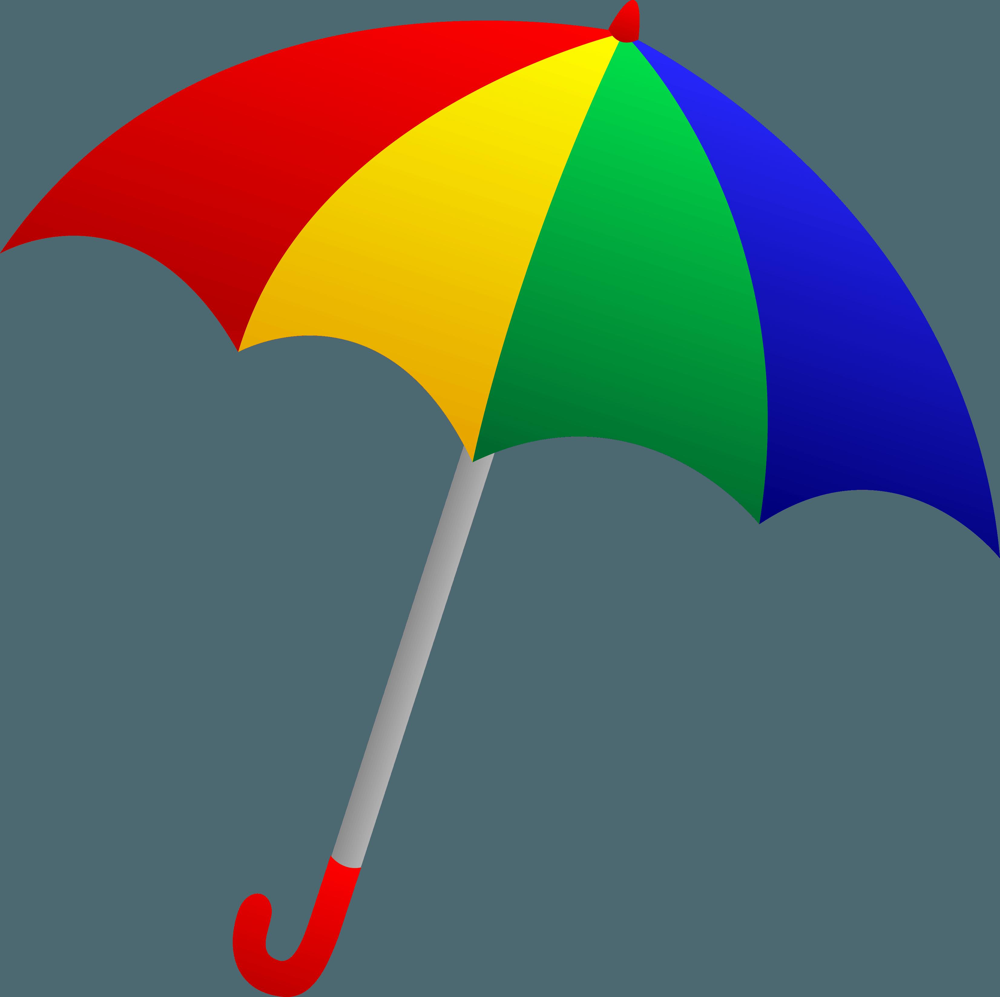 Clipart rainbow preschool. Umbrella pre school international