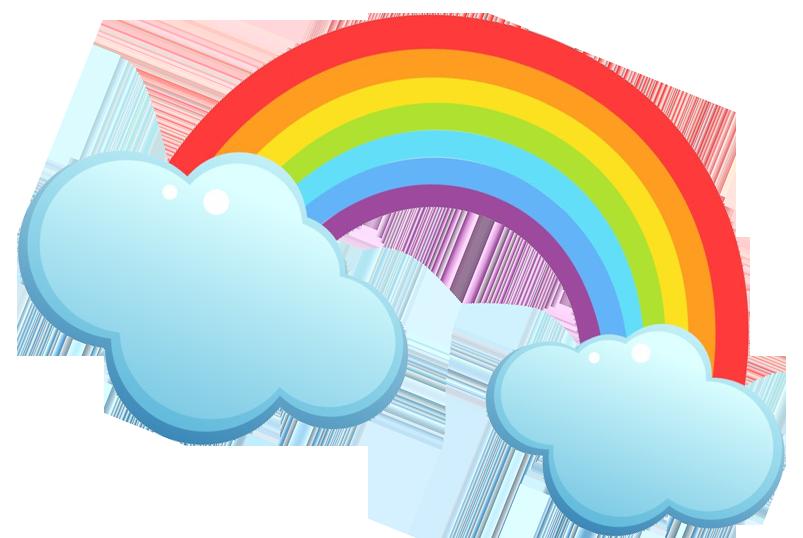 Preschools the best in. Clipart rainbow preschool