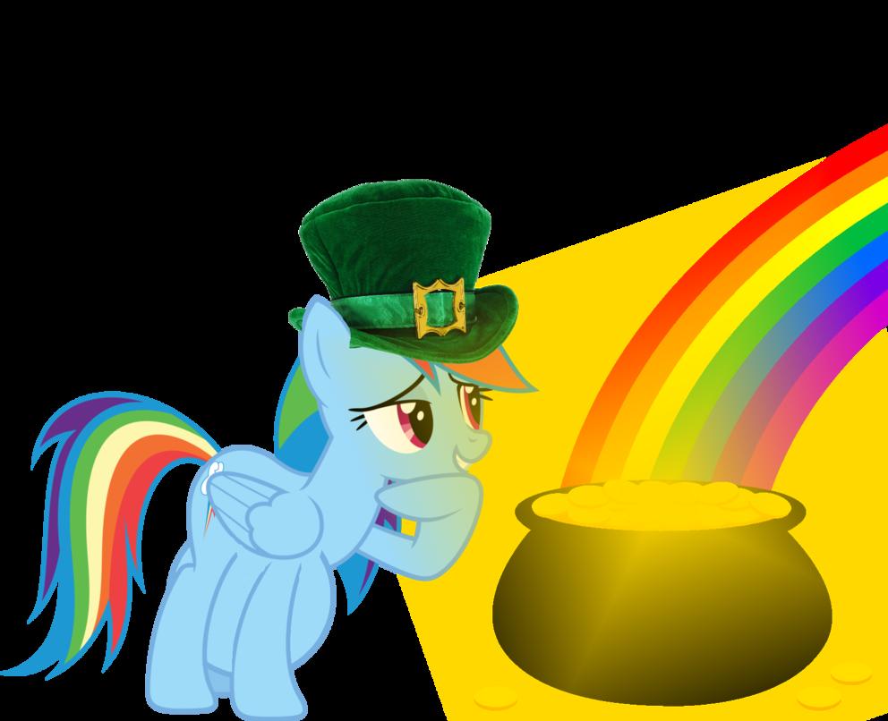 Patrick s special by. Clipart rainbow st patricks