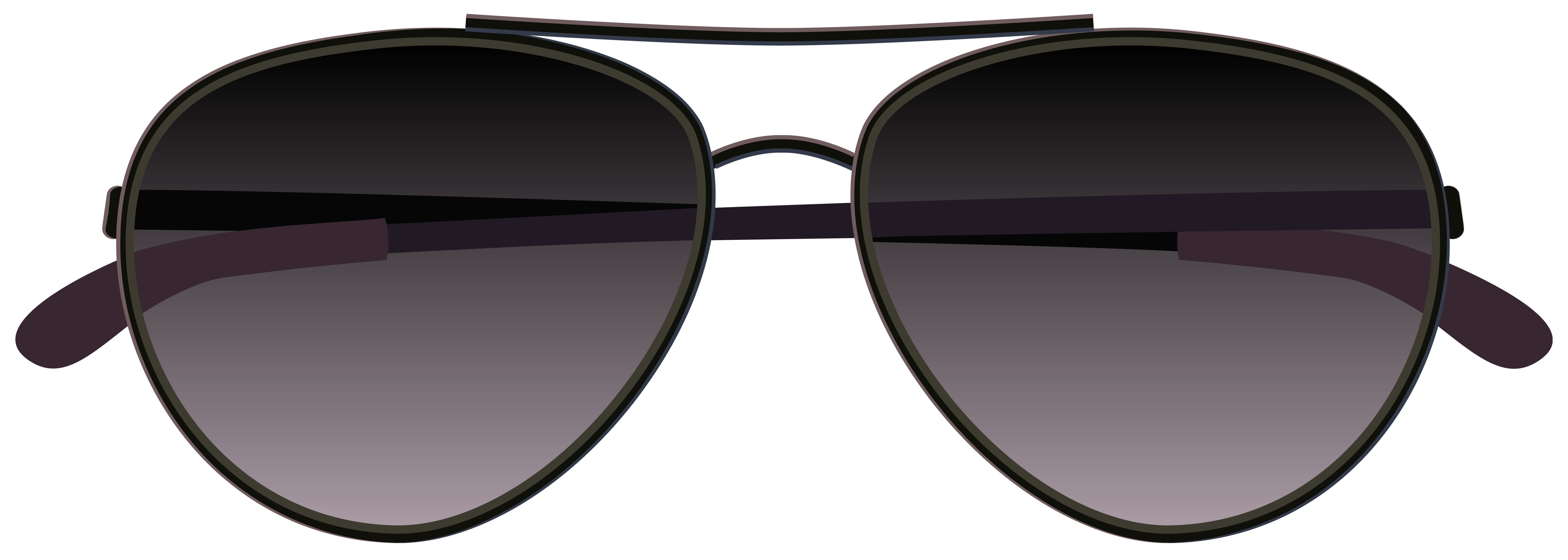 Png image gallery yopriceville. Clipart sunglasses silhouette