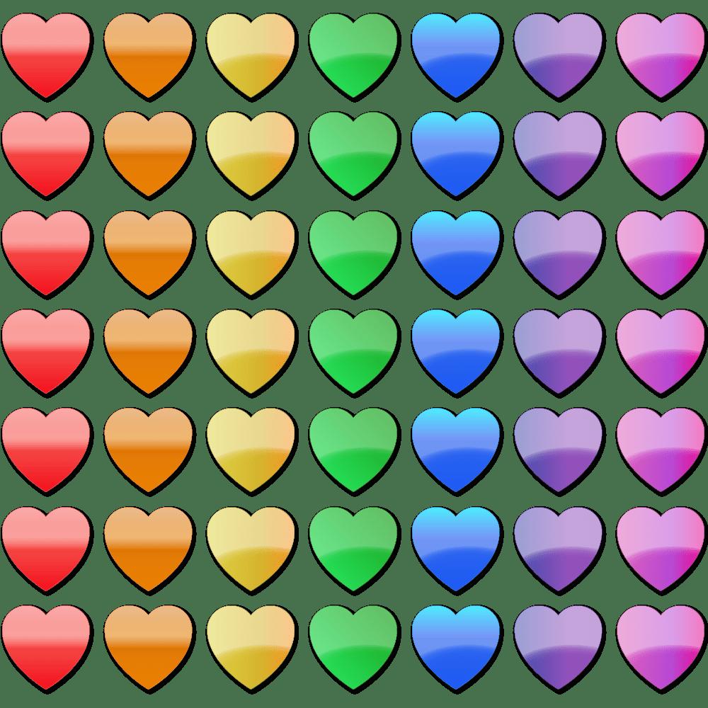 Marbles clipart name. Stock clip art rainbow