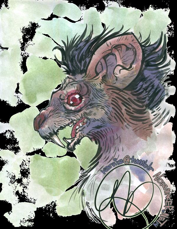 Dark souls ii royal. Clipart rat artistic