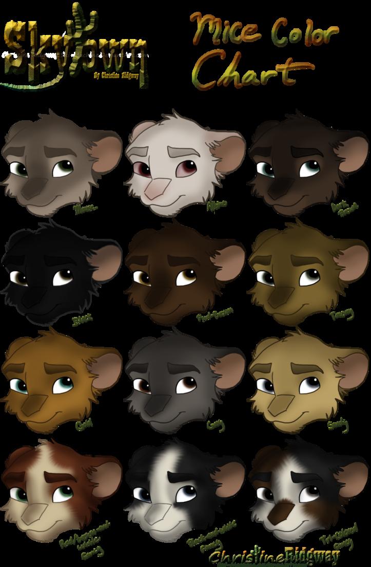 Ski s skytown mice. Clipart rat brown colour
