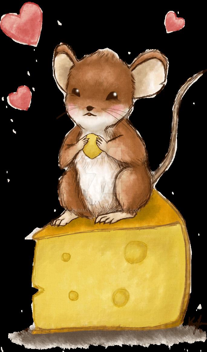 Clipart rat cheese. Kemmyt kemmy tran deviantart