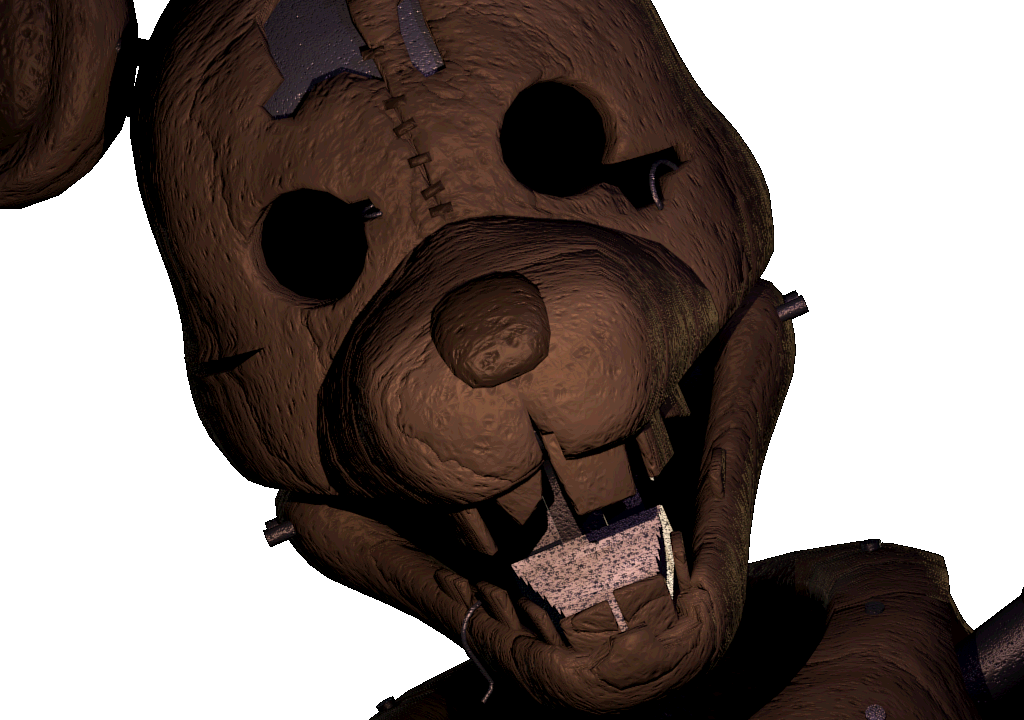 Clipart rat creepy. Image five nights at