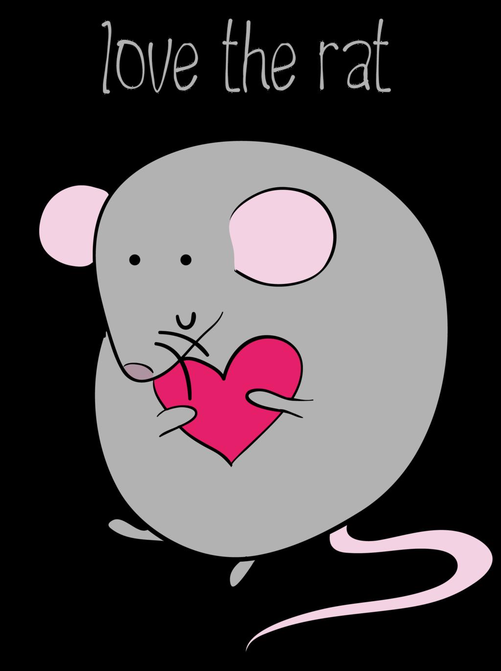 Clipart rat fancy. Yes i do love