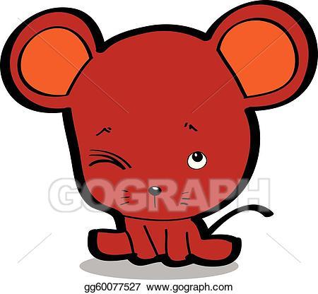 Clip art vector house. Clipart rat female rat