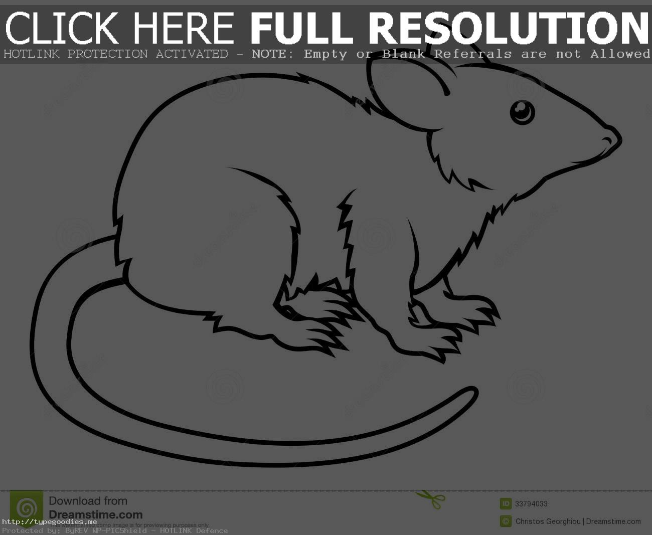 Clipart rat greedy. X free clip art