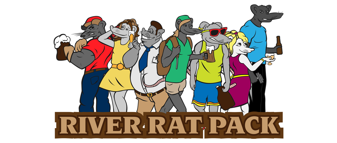 Rat clipart group rat. Quiz which river are