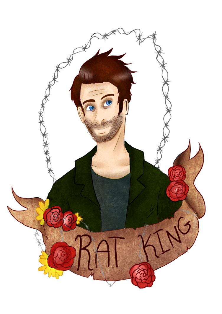The by pannicotta on. Clipart rat king rat
