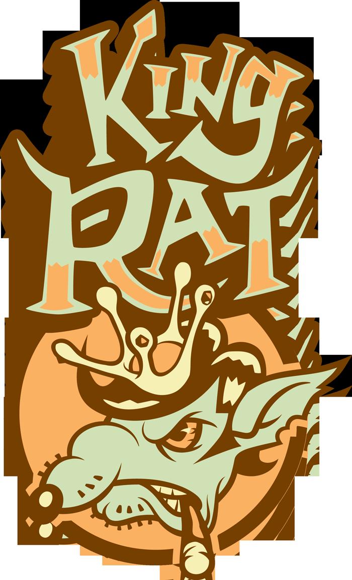 Clipart rat king rat. Chuck regan words pictures
