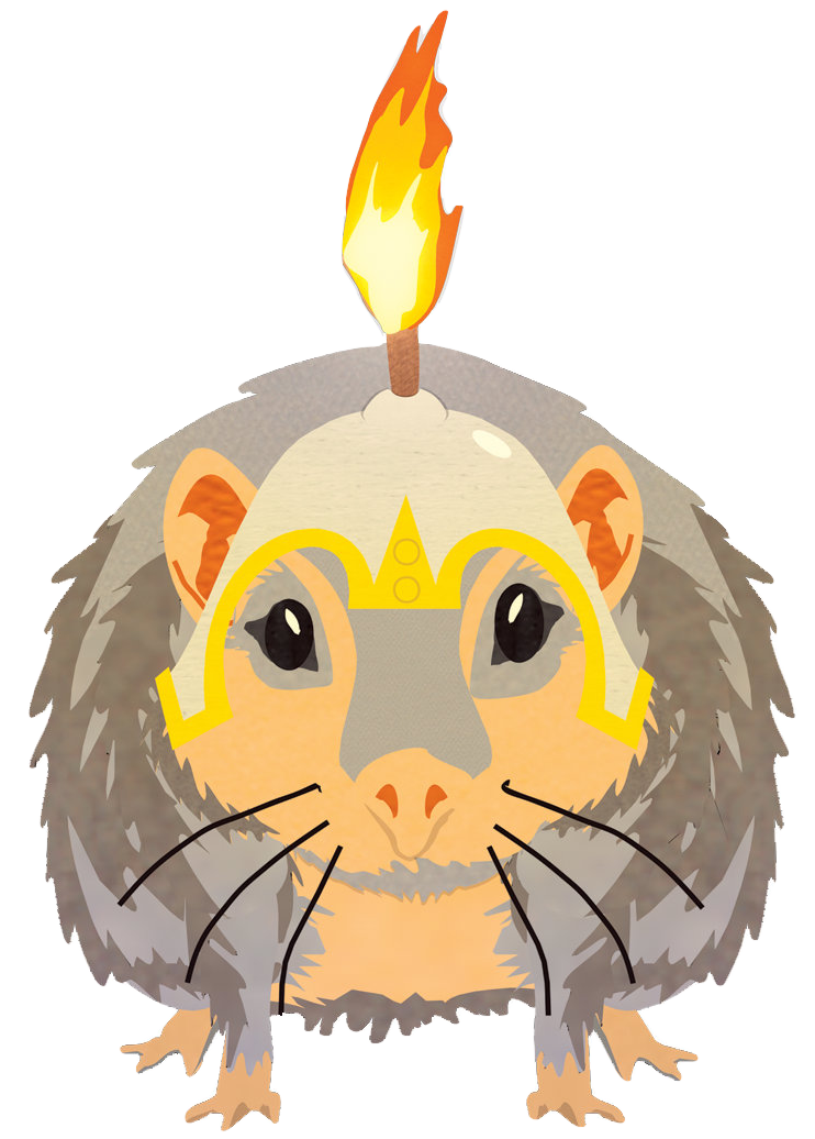 Lemmiwinks south park archives. Clipart rat king rat