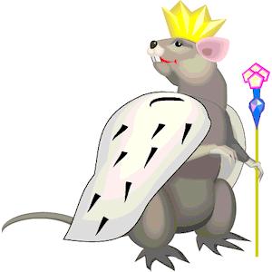 Clipart rat king rat. Cliparts of free download