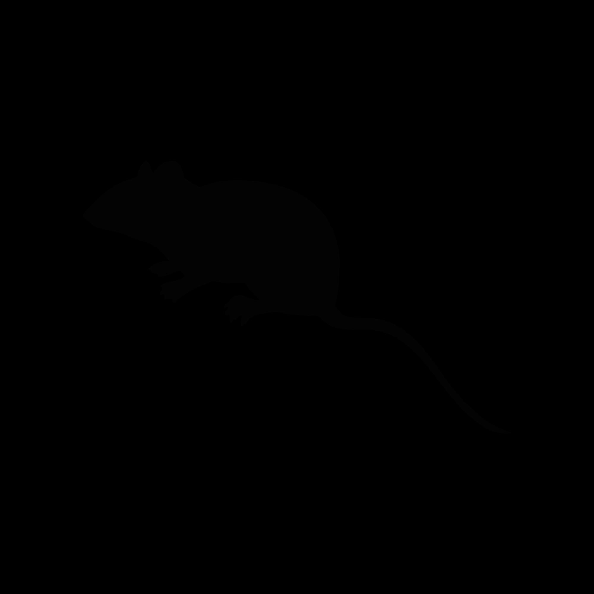 File svg wikimedia commons. Clipart rat rat tail