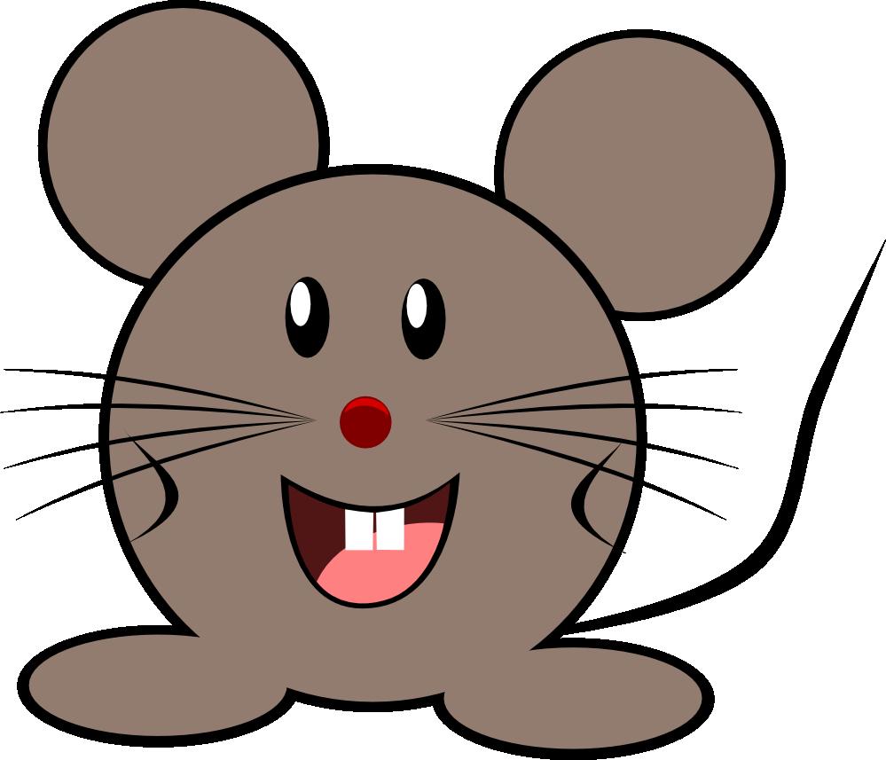 Mouse clip art cartoon. Mice clipart colour