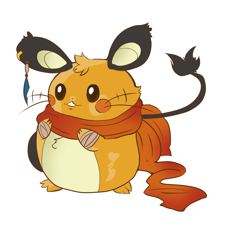 Pokemates deviantart many have. Clipart rat smelly