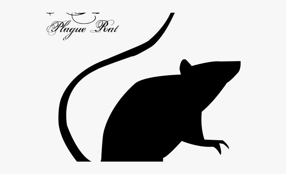 Emilie autumn plague free. Clipart rat smelly