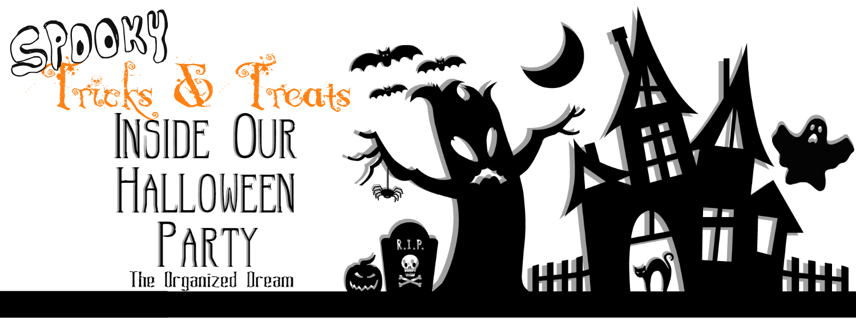 Clipart rat spooky. Tricks treats inside our