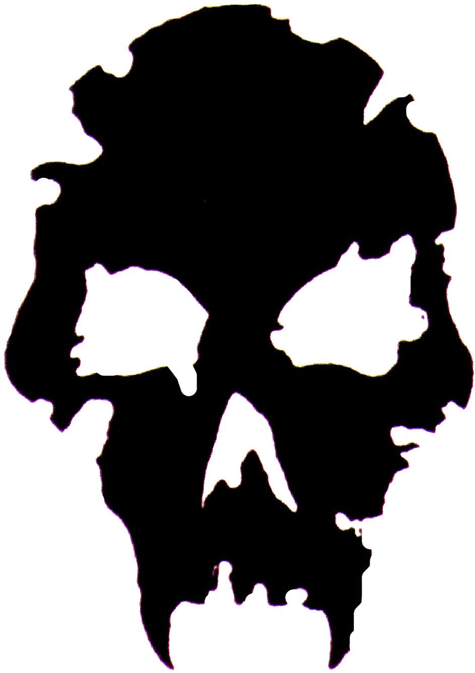 Evil silhouette at getdrawings. Vampire clipart generic