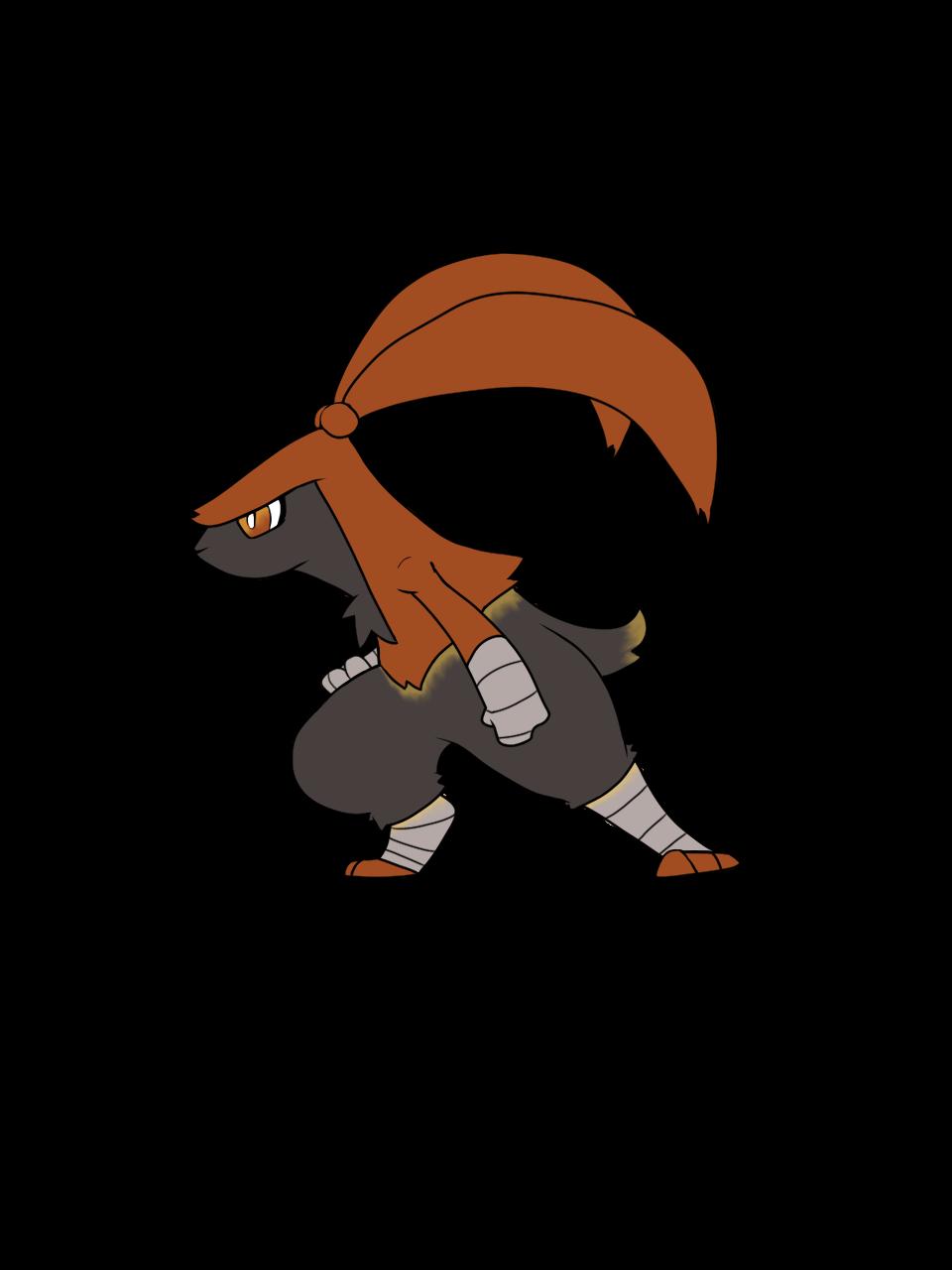 Vp pok mon thread. Rat clipart vole