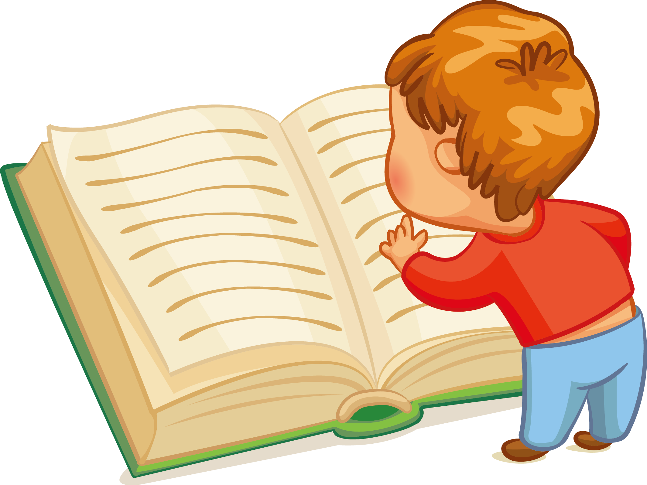 Clipart reading african american. Child book clip art