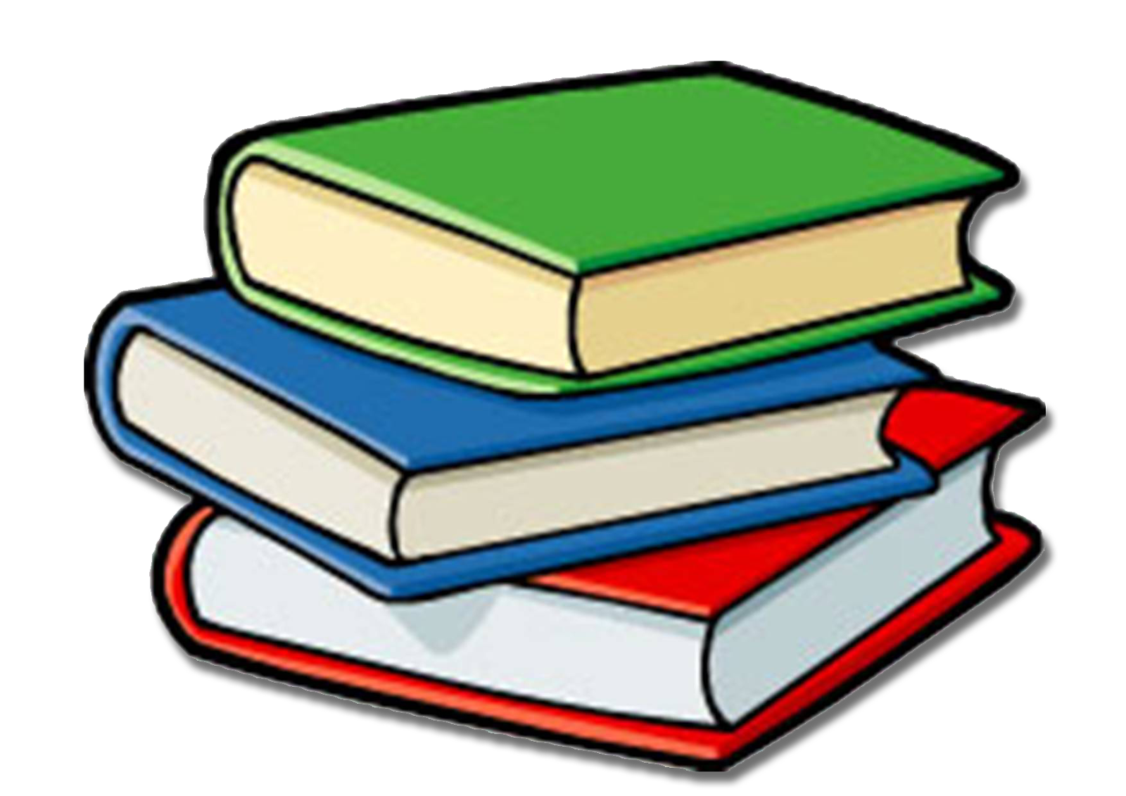 Dictionary clipart thin book. E nglish online do