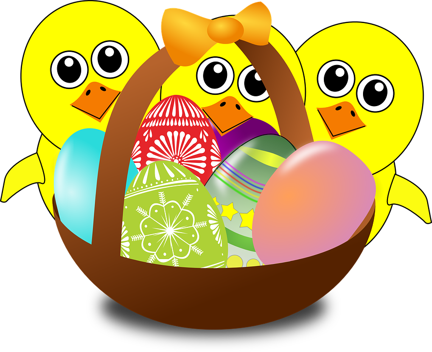 Hunting clipart animated.  ict easter animation