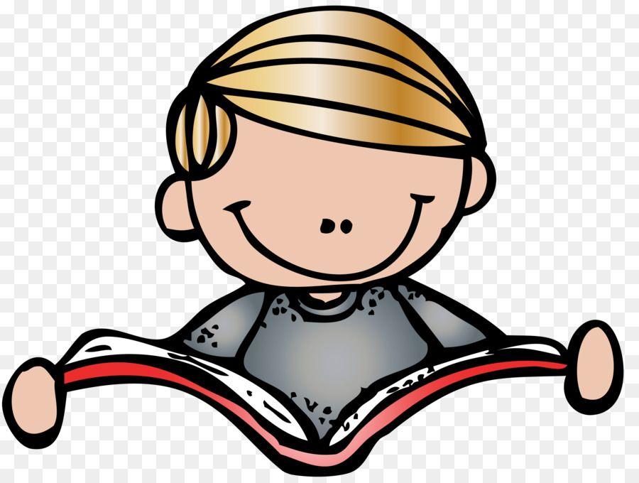 Clipart reading homework. Clip art melonheadz bible